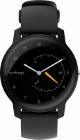 Withings Move Black Yellow