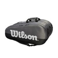 Wilson TEAM 3 GREY/BLACK