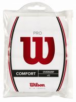 Wilson PRO OVERGRIP balts (12gb.)