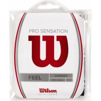 Wilson PRO OVERGRIP PERFORATED 12gb, balts