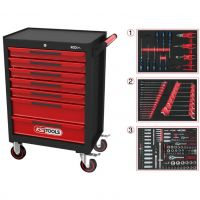 Kstools Tool trolley ECOline with