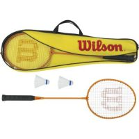 WILSON BADMINTON GEAR KIT (