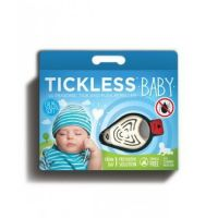 TICKLESS BABY/KID zils PRO-104BE