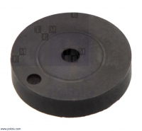 Pololu Magnetic Encoder Disc for