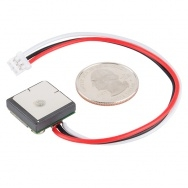 GPS-13740 GPS Receiver - GP-20U7 (56