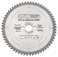 CMT LAMINATE-CHIPBOARD SAW