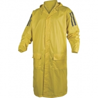 Deltaplus Raincoat MA400 polyester