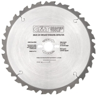 CMT SAW BLADE FOR BUILDING