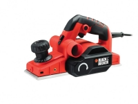Black & decker Ēvele KW750K