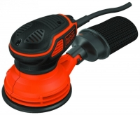 Black & decker Random orbital