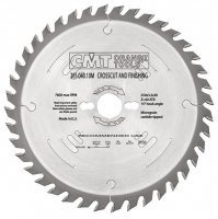 CMT RIPPING-CROSSCUT SAW BLADE