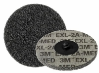 3M Disks 75mm 2A MED XL-DR Roloc