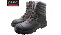 Pesso Winterboots BS659 S3 SRC 44,