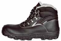 Cofra Winter safety boots  Leptev