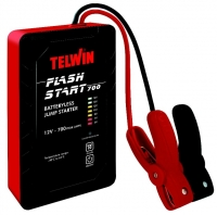 Telwin Batteryless starter Flash