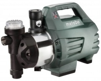 Metabo Domestic Water Works