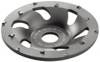 Metabo Diamond cup-wheel for