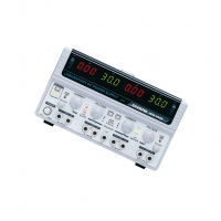 Gw instek GPS-4303 Power supply: laboratory