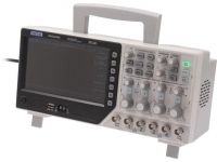 Hantek DSO4254C Oscilloscope: digital Band: