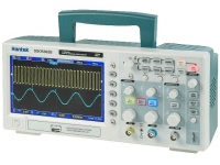 Hantek DSO5062B Oscilloscope: digital Band: