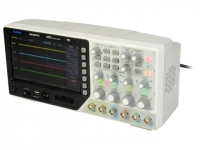 Hantek MSO5054FG Oscilloscope: digital Band: