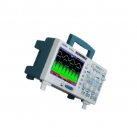Hantek MSO5062D Oscilloscope: digital Band: