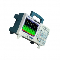 Hantek MSO5102D Oscilloscope: digital Band: