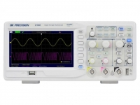 B and k precision BK2190E Oscilloscope: