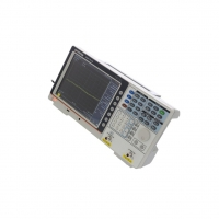 Gw instek GSP-818 Spectrum analyzer Display
