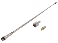 Aim-tti WB-ANT Telescopic antenna Band: