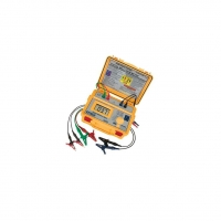 Extech 380580 Milli-ohm meter LCD (1999)