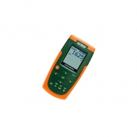 Extech PRC10 Calibrator current I DC: 0-50mA