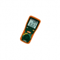 Extech 382252 Earthing resistance meter