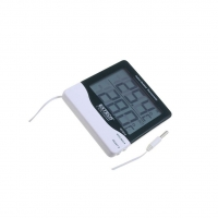 Extech 401014 Temperature LCD Accur: ±1°C