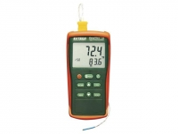 Extech EA11A Meter: temperature LCD Accur: