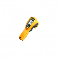 Fluke 62 MAX Infrared thermometer LCD,with a