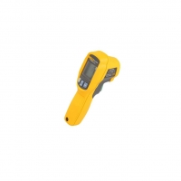 Fluke 64 MAX Infrared thermometer LCD,with a