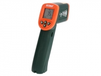 Extech IR267 Infrared thermometer LCD,with a