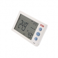 Uni-t A10T Thermo-hygrometer LCD 4,5