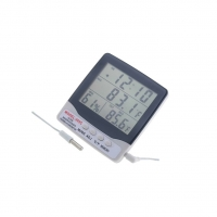 DM-303C Thermo-hygrometer LCD -20-40°C