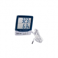 DM-309 Thermo-hygrometer LCD 0.1°C