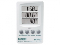 Extech 445702 Meter: thermo-hygrometer