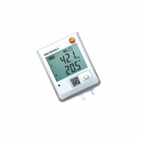 Testo SAVERIS 2-H2 WIFI 0572 2005 Logger: