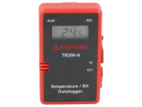 Beha-amprobe TR200-A Logger: temperature and