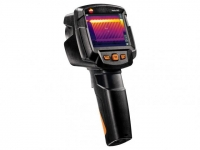 Testo 865 0560 8650 Infrared camera Display: