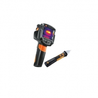 Testo 869 + TESTO 745 Measuring kit: Testo