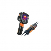 Testo 869 + TESTO 750-3 Measuring kit: Testo