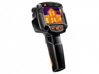 Testo 872 0560 8721 Infrared camera Display: