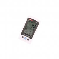 Uni-t A25D Particle counter Range: