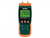 Extech SDL710 Logger: differential pressure